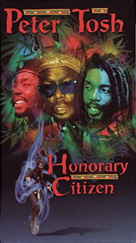Peter Tosh - Honorary Citizen - Zortam Music