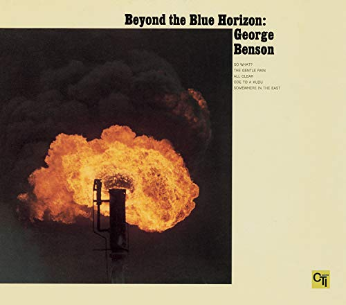 George Benson - Beyond The Blue Horizon - Zortam Music