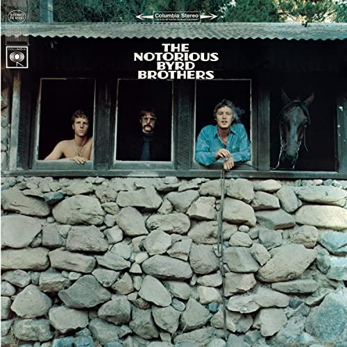 Byrds - Where The Action Is! (Los Ange - Zortam Music
