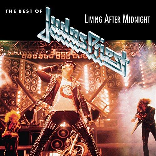 Judas Priest - Álbum Desconhecido (21/11/08 10:43:51) - Zortam Music