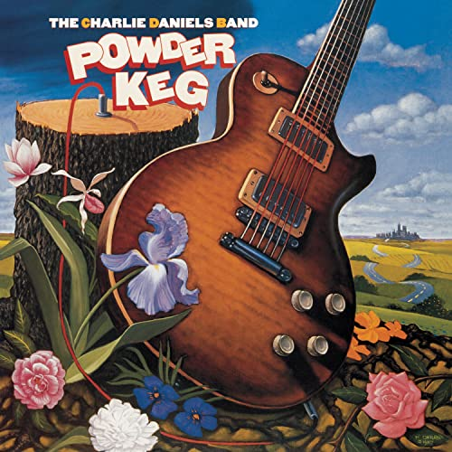 Charlie Daniels Band - Powder Keg - Zortam Music