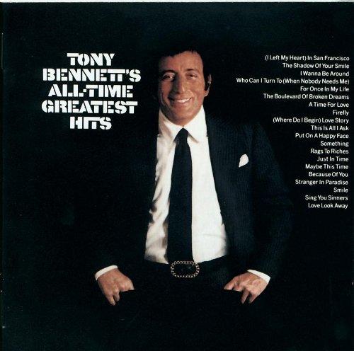 TONY BENNETT - Tony Bennett