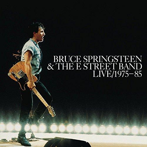 Bruce Springsteen - Live 1975-85 (Disc 2) - Zortam Music