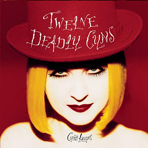 Cyndi Lauper - Twelve Deadly Cyns... And Then - Zortam Music