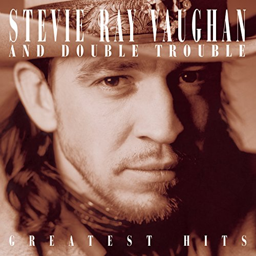 Stevie Ray Vaughan - Holiday In-Store Play Sampler