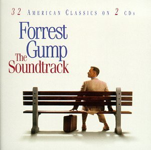 Various Artists - Forrest Gump The Soundtrack (Disc One) - Zortam Music