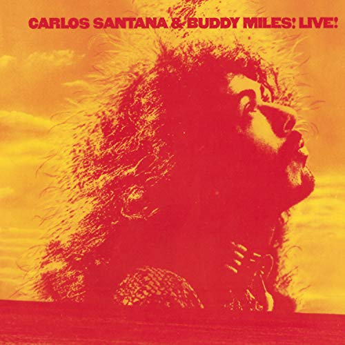 Santana - Carlos Santana & Buddy Miles_ Live_ - Zortam Music