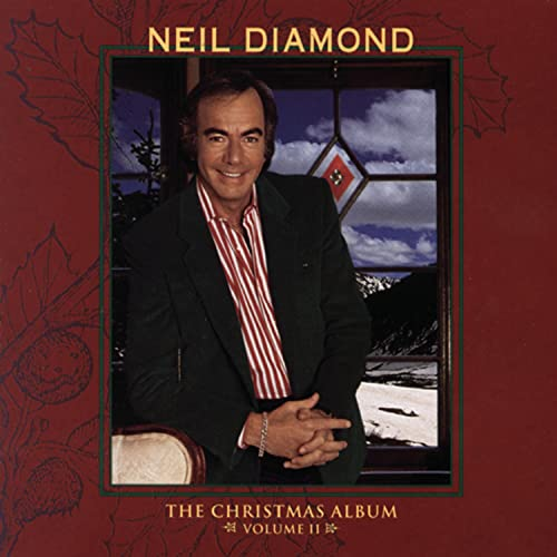 Neil Diamond - The Christmas Album, Vol. 2 - Zortam Music