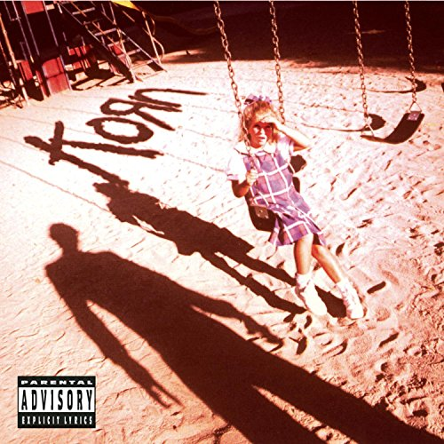 Korn by Korn album cover