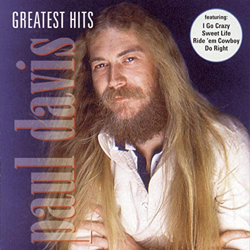 PAUL DAVIS - Sounds of the 70s-The Late70 - Zortam Music