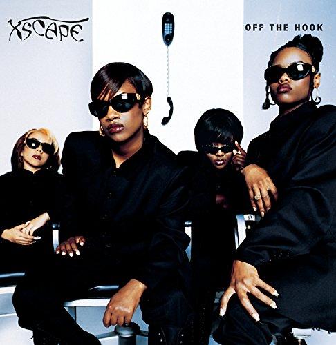 Xscape - Off the Hook - Zortam Music