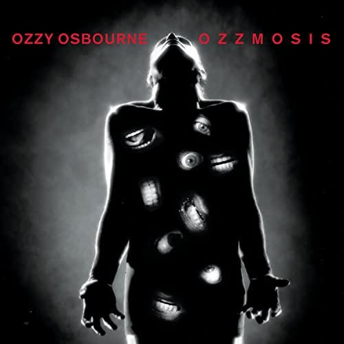 Ozzy Osbourne - Ozzmosis (Remastered) - Zortam Music