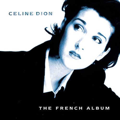 Celine Dion - French Album - Zortam Music
