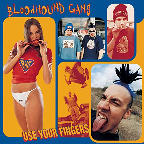 Bloodhound Gang - We are the Knuckleheads Lyrics - Zortam Music