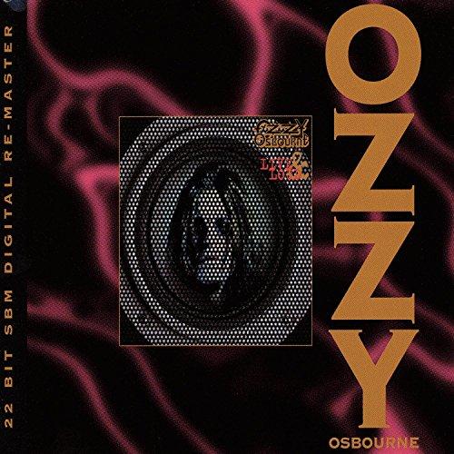 Ozzy Osbourne - Live & Loud (Disk 2) - Lyrics2You