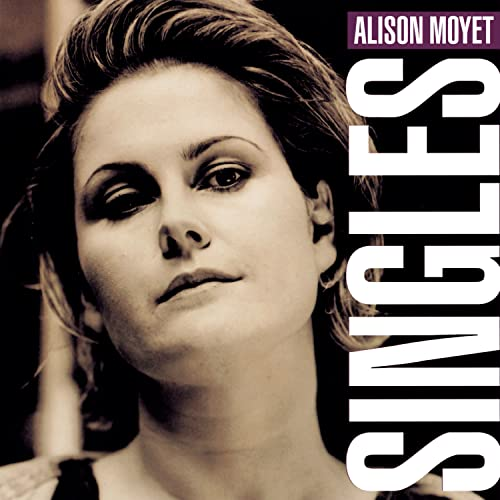 Alison Moyet - Alison Moyet Singles - Zortam Music