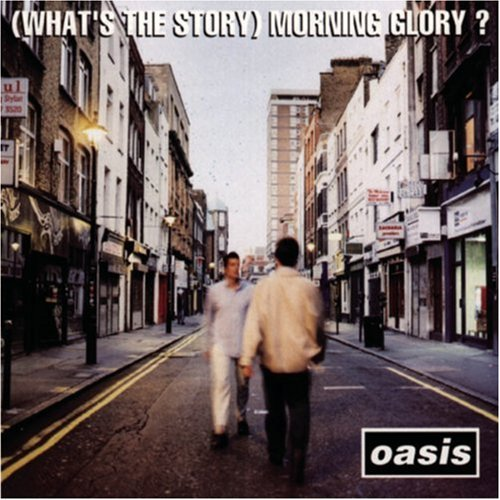 Oasis - Morning Glor - Zortam Music