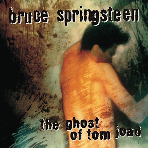 Bruce Springsteen - The Ghost of Tom Joad - Zortam Music