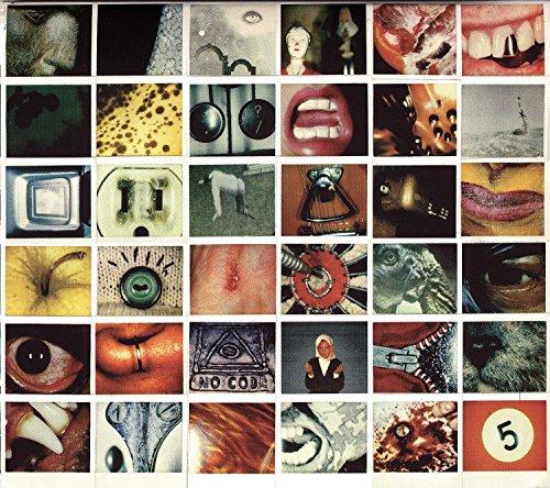 Pearl Jam - No Code. - Zortam Music