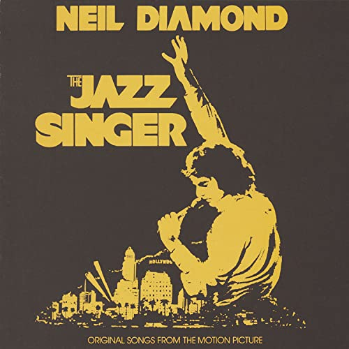 Neil Diamond - The Jazz Singer Original Songs From The Motion Picture - Zortam Music