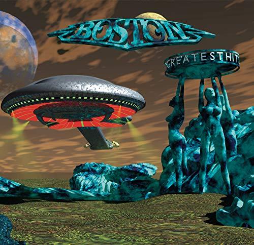 Boston - Mansfield, MA - Jul.15.1997 - Zortam Music