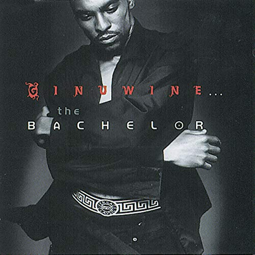 Ginuwine - Ginuwine... The Bachelor [Sony International Bonus CD] Disc 1 - Zortam Music