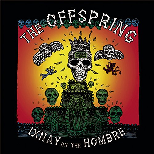 Offspring - 1999-11-13 London Highbury Garage, London, Uk - Zortam Music
