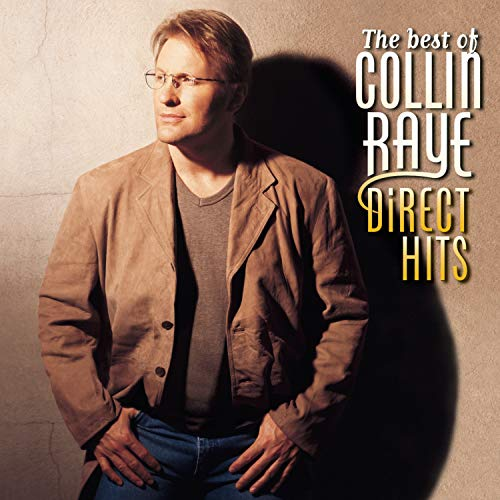 COLLIN RAYE - Top Hits U.s.a. T180 - Zortam Music