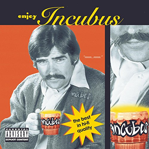 Incubus - Enjoy - Zortam Music