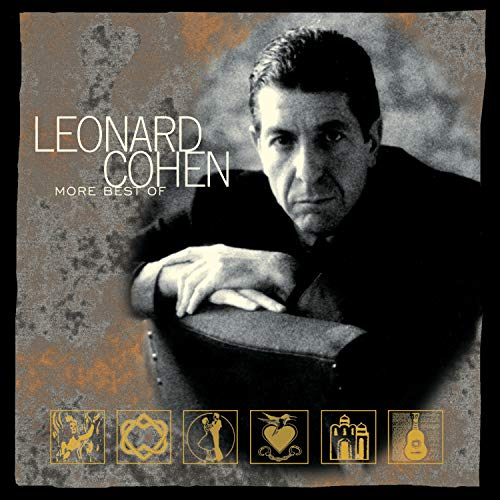 Leonard Cohen - More Best Of - Zortam Music