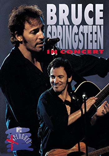 Bruce Springsteen - Mtv Unplugged - Zortam Music
