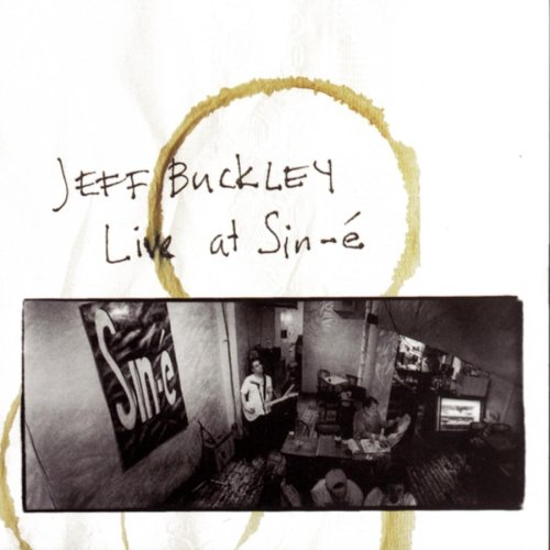 Jeff Buckley - Live At Sin-é - Zortam Music