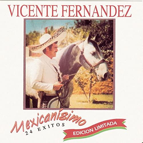 Vicente Fernandez - Las Botas De Charro Lyrics - Zortam Music