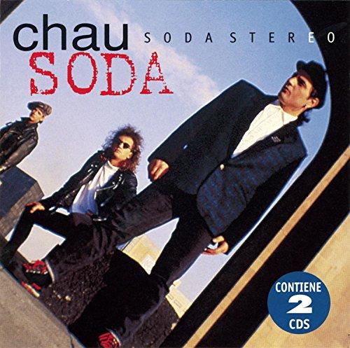 Soda Stereo - Chau Soda - Zortam Music