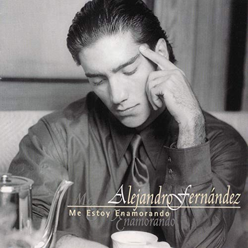Alejandro Fernandez - Me Estoy Enamorando - Zortam Music