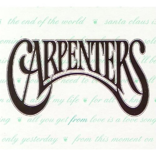 CARPENTERS - From The Top - (Disc 1) - Zortam Music