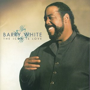 Barry White - The Icon Is Love - Zortam Music