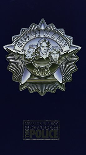 The Police - Message in a Box: The Complete Recordings (3 of 4) - Zortam Music