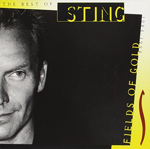 Sting - Sting The Best of - Zortam Music