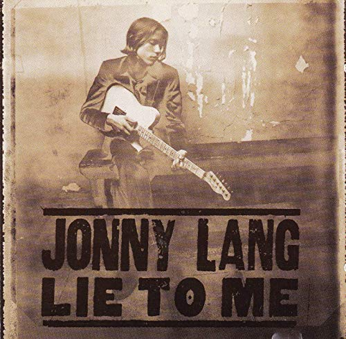 Jonny Lang - Lie to Me - Zortam Music