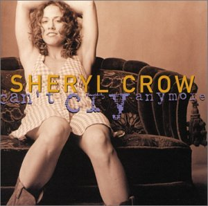 Sheryl Crow - Can