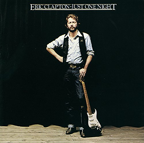 Eric Clapton - Just One Night (CD2) - Zortam Music