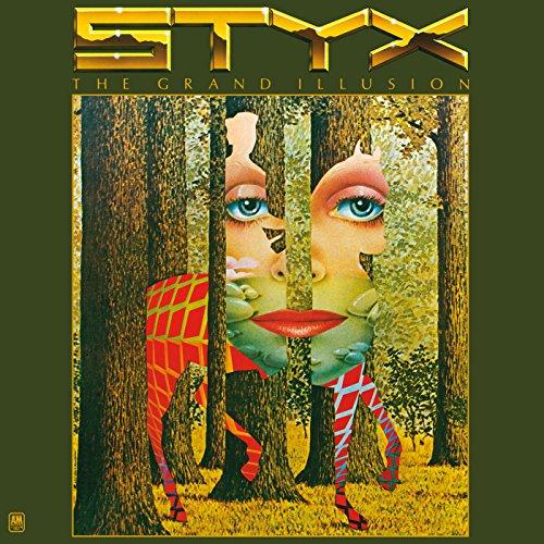 Styx - The Grand Illusion Lyrics - Zortam Music