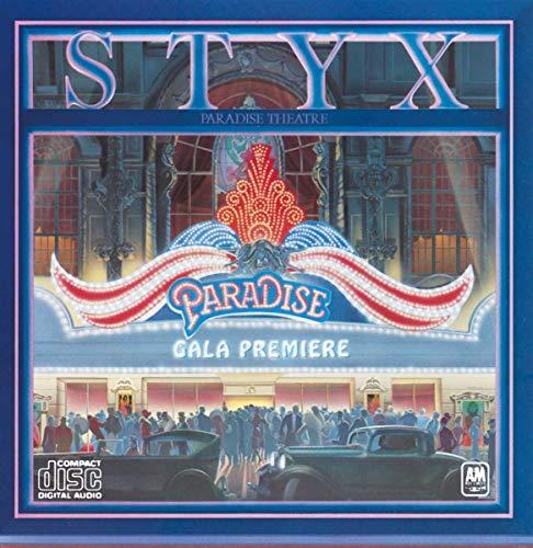 Styx - Rockin
