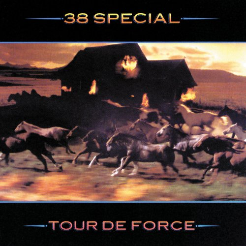 38 SPECIAL - Tour The Force - Zortam Music