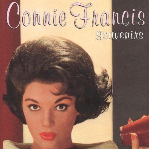 Connie Francis - Souvenirs - (Disc 1) - Zortam Music