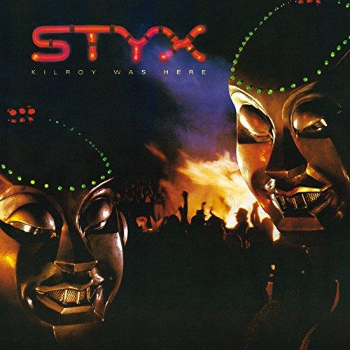 Styx - <Unknown> - Zortam Music