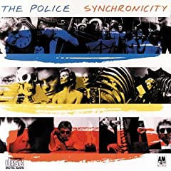 The Police / Synchoronicity (ポリス/シンクロニシティー)