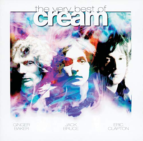 Cream - The Best Of - Zortam Music