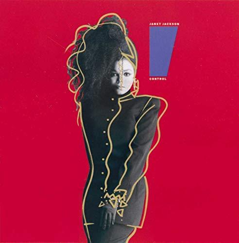 Janet Jackson - Control - Zortam Music